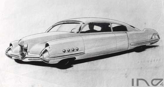 汽车设计是这样做的